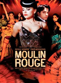 Moulin Rouge ;)