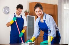 If you are considering on engaging yourself to start a cleaning business, learn from the pro. There are several housekeeping guides that you can get from experts online who have been successful in the job. Duct Cleaning, Steam Cleaning, Cleaning Hacks, Deep Cleaning Services, Professional Cleaning Services, Grand Menage, Clean Air Ducts, Clean Tile Grout, Best Cleaner