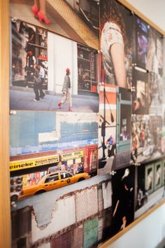 Photo Project – Why You Should Create a Photo Inspiration Corkboard