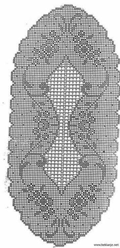 It is a website for handmade creations,with free patterns for croshet and knitti… It is a website for handmade creations,with free patterns for croshet and knitting , in many techniques & designs. Filet Crochet Charts, Crochet Doily Patterns, Crochet Motif, Crochet Designs, Crochet Doilies, Crochet Flowers, Crochet Stitches, Knit Crochet, Crochet Table Runner