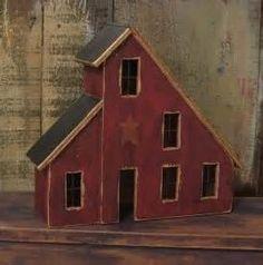 salt box houses stencils - Bing Images