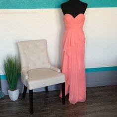 Wtoo Coral Dress