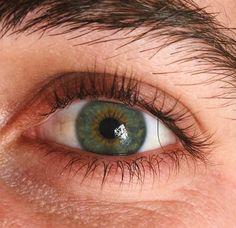 babe's blue/green eyes #prettyeyes #greeneyes