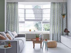 De ideale raamdecoratie voor grote ramen verf met advies