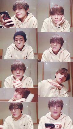 A compilation to make your day Daegu, Bts Taehyung, Bts Bangtan Boy, Foto Bts, Seokjin, Namjoon, Jung Hoseok, Bts Pictures, Photos