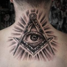 tattoo illuminati design - Buscar con Google