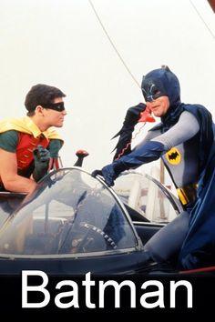batman tv show - Google Search