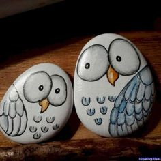 Good night owl about me rock painting patterns, painted rocks ve stone pain Pebble Painting, Pebble Art, Stone Painting, Diy Painting, Garden Painting, Rock Painting Patterns, Rock Painting Ideas Easy, Rock Painting Designs, Painting Templates