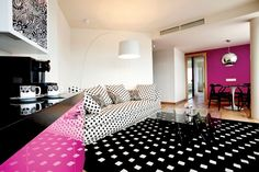 Fashion Hotels