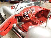 remise en état complet de l' intérieur cuir sur une cobra 427 - SOFOLK Automobile, Cobra, Leather Lounge, Car, Autos, Cars