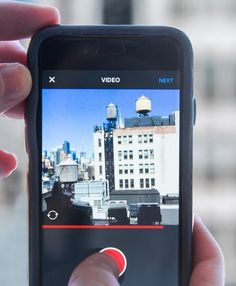 Capturing Your Life In Video On Instagram Just Got A Lot More Interesting With This New
