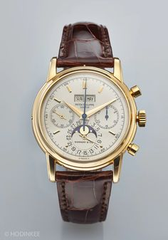 Brand names like Rolex and Cartier carry an air of authority that real… Best Watches For Men, Mens Sport Watches, Luxury Watches For Men, Cool Watches, Patek Philippe, Patek Watches, Expensive Watches, Beautiful Watches, Vintage Watches