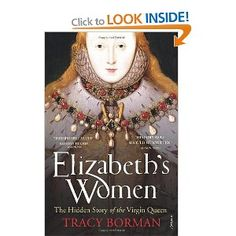 Fascinating look at how women shaped the life of Elizabeth I. A must read for Tudor history fans