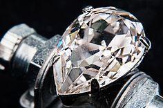 Schwermetall .308 Ring mit Zombiefinger von ElviraKleinmann auf Etsy