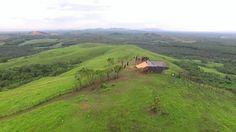 Bukit Rimpi Sejuknya Bukit Teletubbies di Kalimantan Selatan - Kalimantan Selatan