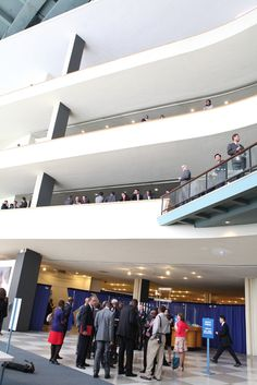 Inside the UNHQ in New York City-United Nations Blog   Updates from the social media team