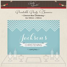 1000+ ideas about Christening Dessert Table on Pinterest | Christening ...