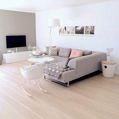 Living-room deco