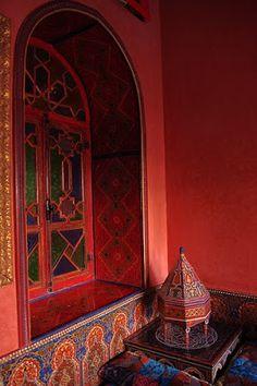 40 amazing #Moroccan #Riads designs