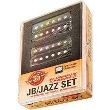 Seymour Duncan Jazz JB 35th Anniversary