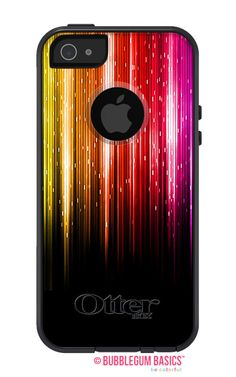 OTTERBOX Commuter iPhone 6 Plus 5 5S 5C 4/4S by iselltshirts