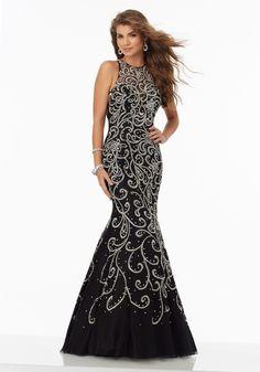 Morilee Prom Dress 99157