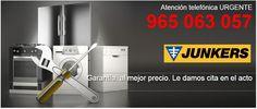 http://www.alicanteserviciotecnico.es/servicio-tecnico-Junkers-alicante/ TELEFONO 965 063 057  #Serviciotecnico Junkers en Alicante Servicio Técnico #Aire Acondicionado, #Calderas, #Hornos, #Frigorificos, #Lavavajillas, #Lavadoras, #Vitroceramicas, #Secadores, #Neveras y #campanas de #Junkers en Alicante.  #Reparación de #electrodomesticos en Alicante