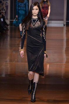 Versace RTW F/W 2014