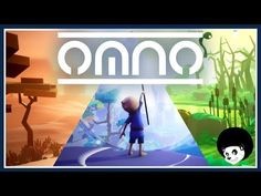 OMNO - Demo| Is OMNO the next Journey? (Most likely) - YouTube Indie Games, Third, Video Games, Journey, Adventure, Music, Youtube, Musica, Musik