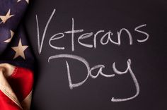 Check out our HUGE list of Freebies for Veterans Day for military and veterans in honor of Veterans Day 2014.