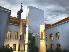 studio seilern architects SSA boksto 6 vilnius