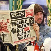 Listen to music from Badly Drawn Boy like Once Around the Block, Silent Sigh & more. Find the latest tracks, albums, and images from Badly Drawn Boy. Fm Music, Listening To Music, Sean Lennon, Facebook Photos, Latest Music, Music Artists, Draw, Boys, Guitar