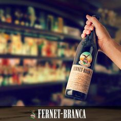 Friday Cocktail: 4 Ways with Fernet Branca