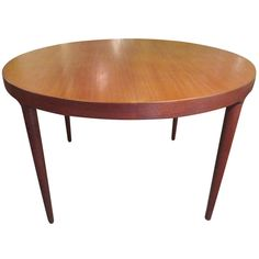 inspiring ideas expanding round dining table. 12 Inspiring Expandable Round Dining Table Ideas Image T H  Robsjohn Gibbings dining