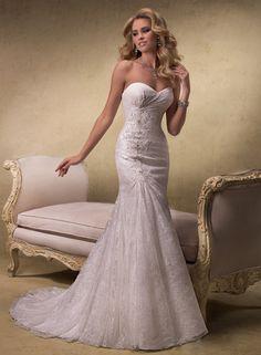 Vestidos de Noiva Internovias - modelo 111603