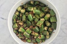 Kiss Slimy Okra Goodbye with 6 Tasty Okra Recipes