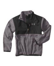 Toddler Boys UA Fleece