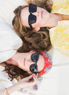 Sunnies required. @Mandy Bryant Dewey Seasons Resort The Biltmore Santa Barbara @Dressed ByCam ByCam santa barbara #dressedatfourseasons