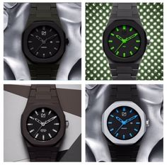 D1 Milano Watches