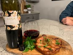 Pelee Island Winery 2017 LOLA Merlot VQA with Smoked Pork Chops Smoked Pork Chops, Burger Night, Essex County, Wine Down, Wine Wednesday, Wineries, Brewery, Roast, Beef