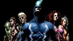 We are Geek: Quem são os Inumanos - Marvel