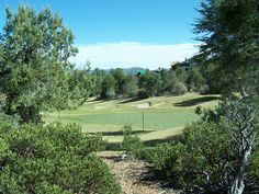 Best golf course lot in Chaparral Pines Country Club in Payson,l AZ.