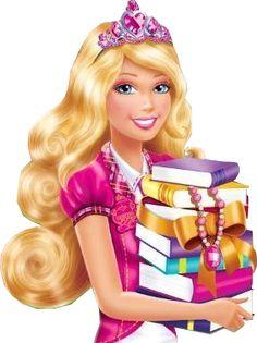 #De vuelta a la escuela #Princesa Colegio Sólo