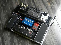 Jerry Nepomuceno uploaded this image to 'Pedalboard Builds'. See the album on Photobucket.