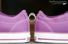 I love the whole converse idea! But I don't want to be a copy cat
