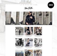 LIKE THEME - Blogger Template Responsive Design Custom Blogger Design Responsive Blogger Template Blogger theme blogspot Template Android Tricks, Bug Out Bag, Blogger Themes, Pro Blogger, Blogger Blogspot, Blogger Templates, Mobile Web Design, Big Hugs, Blogging For Beginners