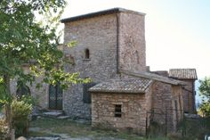 Property for sale in Umbria cerqueto Italy - Country House > http://www.italianhousesforsale.com/property-italy-cerqueto-umbria-s417-1025.html