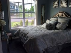 Parade of Homes #bedroom