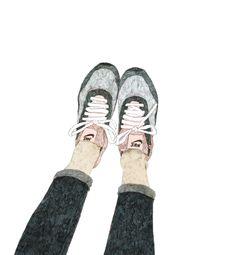 Nike inspiration (ab