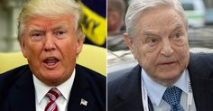 BREAKING: Trump Just Uncovered Soros' Plot To Start Violent Revolution In AMERICA